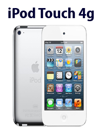 ipod touch 4 repair Galway